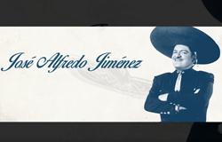 José Alfredo Jiménez – Motion Graphics